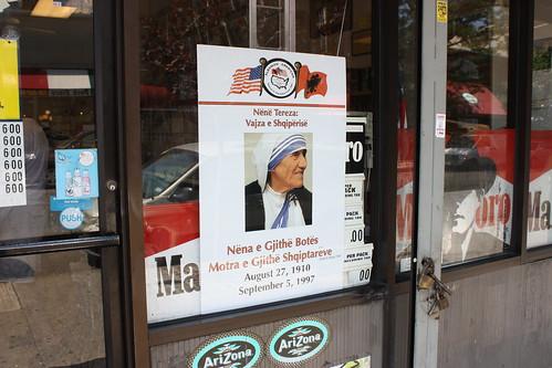 Mother Teresa Soup Kitchen Miami