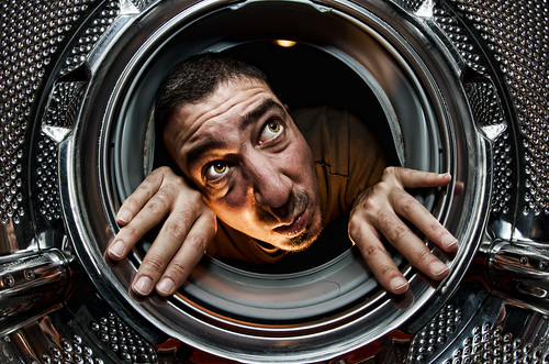What's wrong with this washing machine ? | by Vincent Montibus