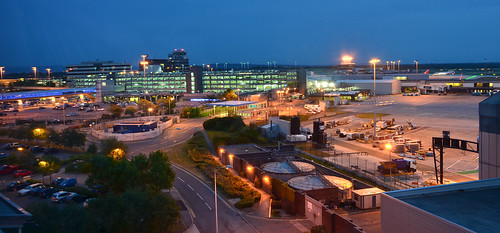 Manchester Airport Hotel Discount Codes