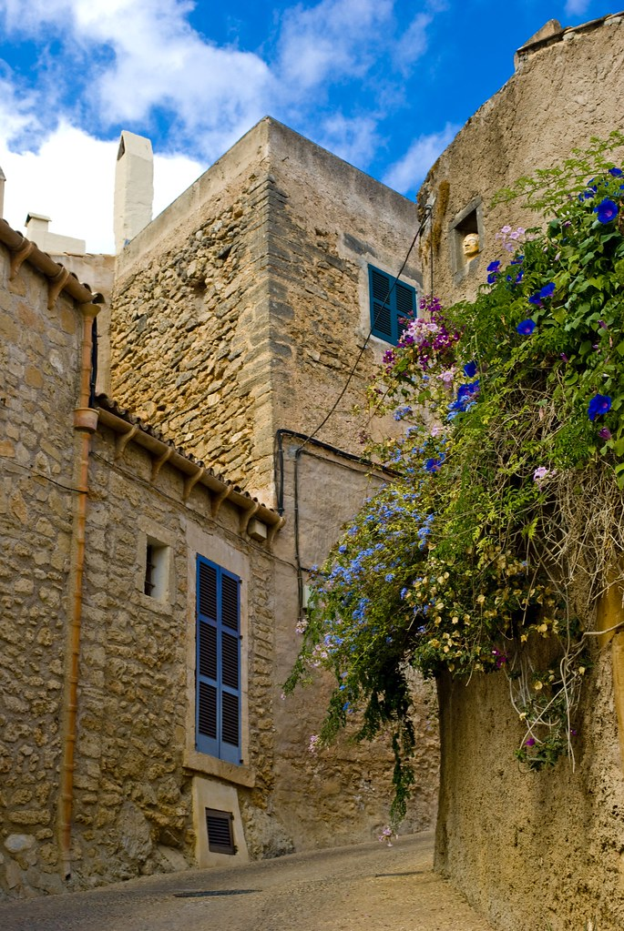 Old Spanish House (Capdepera, Mallorca)