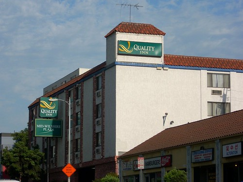 Hotel Quality Inn Orlando International Drive