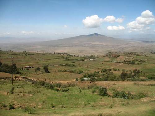 Kenya-landscape | andrewptrsn | Flickr