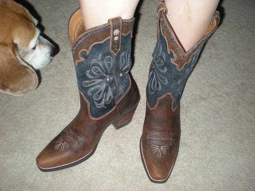 We Love Cowboy Boots | Flickr
