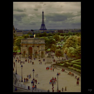 Paris la Belle | by Osvaldo_Zoom