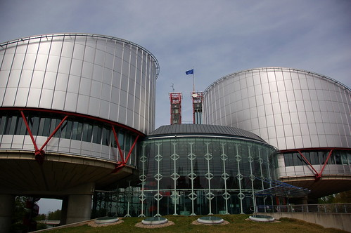 european court of human rights | by marcella bona