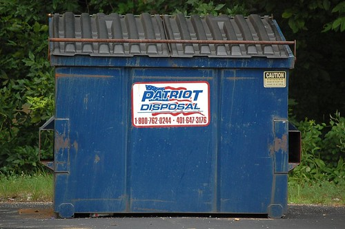 Patriot Disposal | by MTSOfan