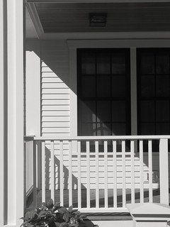 Edgartown shadows | by Pilgrim on this road - Bill Revill