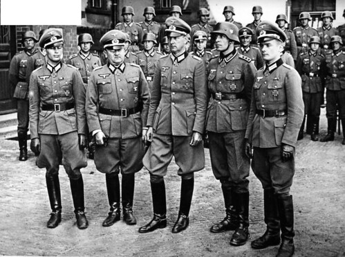 Image result for german officers ww2