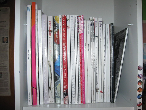 my magazines | by style rookie