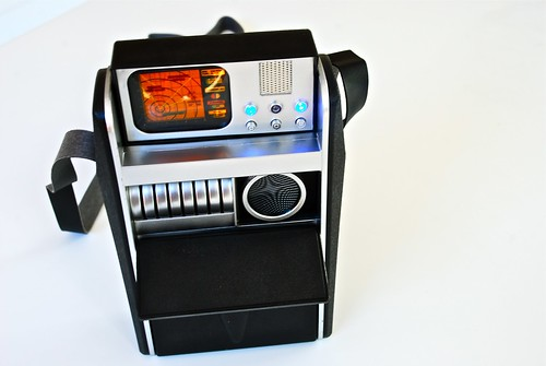 Tricorder | by MikeBlogs