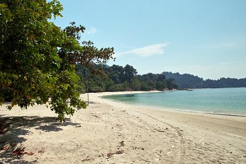 Pangkor Sandy Beach Resort Contact Number