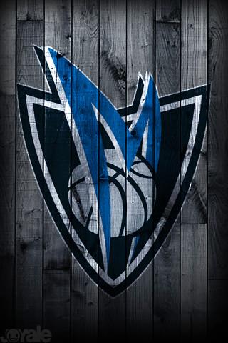 Dallas Mavericks I Phone Wallpaper