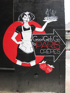 Good Girls Go to Paris | by Jay P.