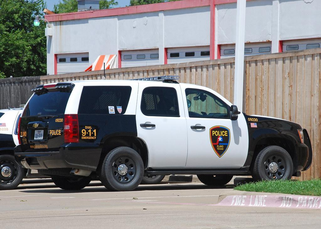 Plano Police | Chevrolet Tahoe of the Plano (TX) Police Dept… | So ...