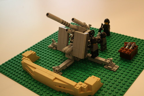 Lego 88mm | by Jason D..