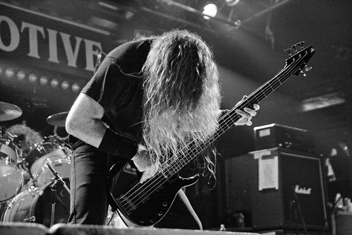 Cannibal Corpse | Hervé Girod | Flickr
