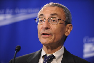 John Podesta | by Center for American Progress