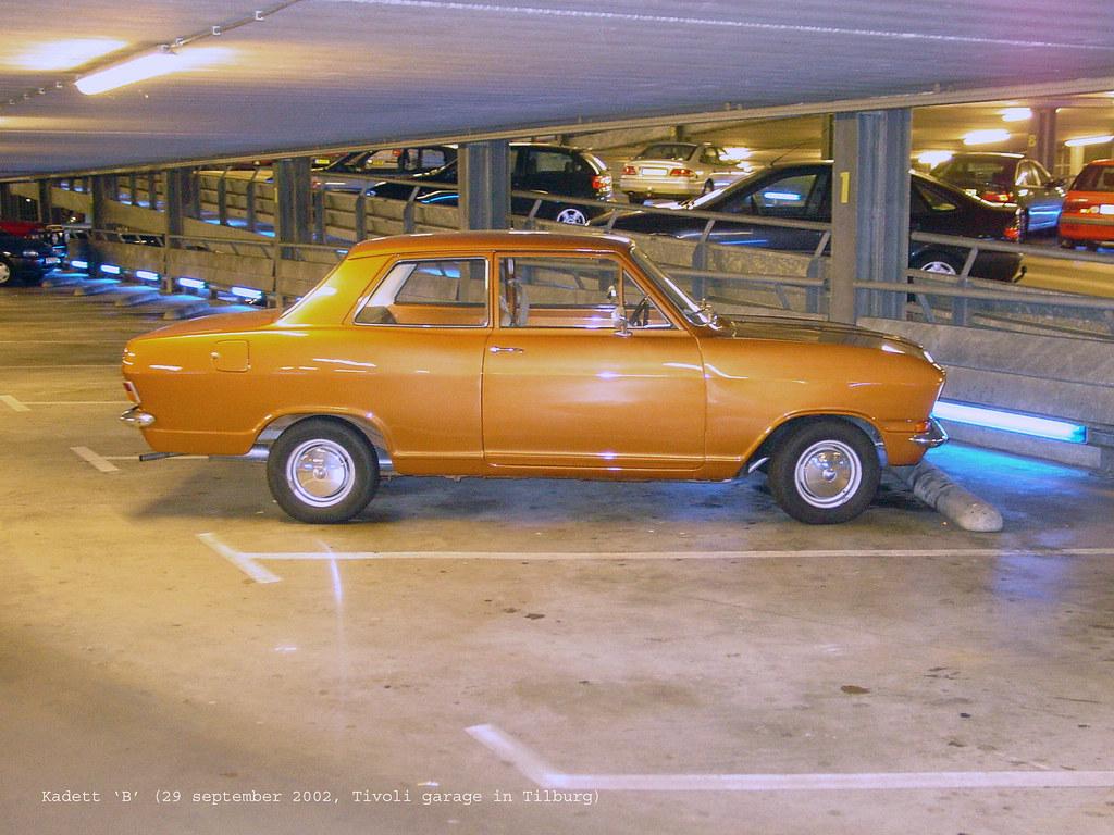 Opel Garage Tilburg : Opel kadett b my car! this was my car since 1992. it seeu2026 flickr