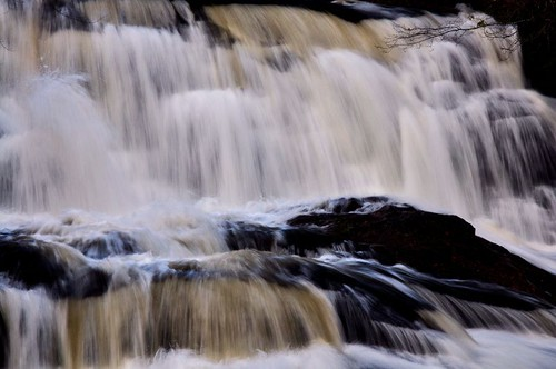 Ron's Waterfall close-up | by powerwasher