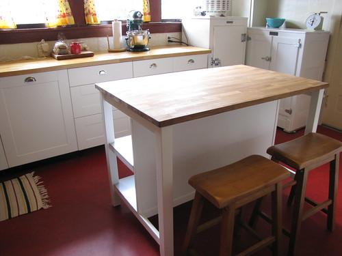 Ikea Shipping Kitchen