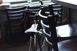 Seven Axiom S, Ride Studio Cafe | by Lovely Bicycle!