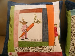 Paul1 - pillow cover | by monaw2008
