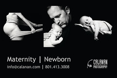 Calanan Photography Maternity Ad | by calanan