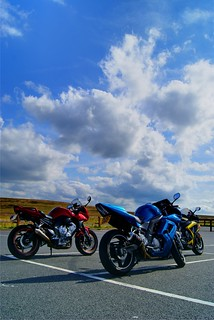 Cat and Fiddle bikes | by P.A.B.