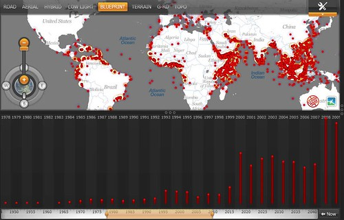 Visual Fusion -- Global Piracy | by www.IDVsolutions.com
