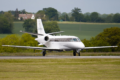 CS-DXY - 560-5791 - Netjets Europe - Cessna 560XL Citation XLS - Luton - 090522 - Steven Gray - IMG_3073 | by StevenRGray.co.uk / Stevipedia.co.uk