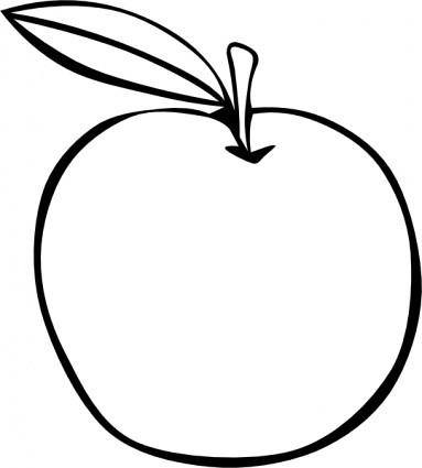 manzana aburrida y sin color | emerskills | Flickr