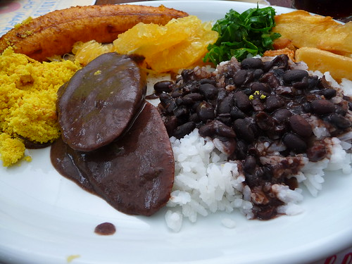 Feijoada - Typical Brazilian Dish | by carlaarena
