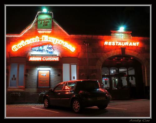 New Indian Restaurant Rotherham