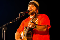 Zac Brown Band Rocks the Marne | by DVIDSHUB