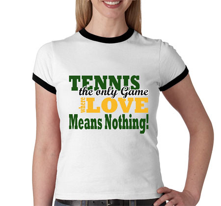 Tennis Shirt Designs | Tennis T Shirt Designs This Is One Of The Tennis T Shirt D Flickr