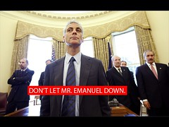 Don't Let Mr. Emanuel Down 1024 x 768 | by sdpurtill