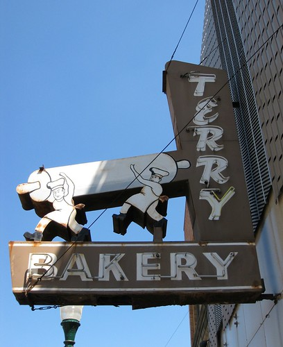 Terry Bakery | by Eridony (Instagram: eridony_prime)