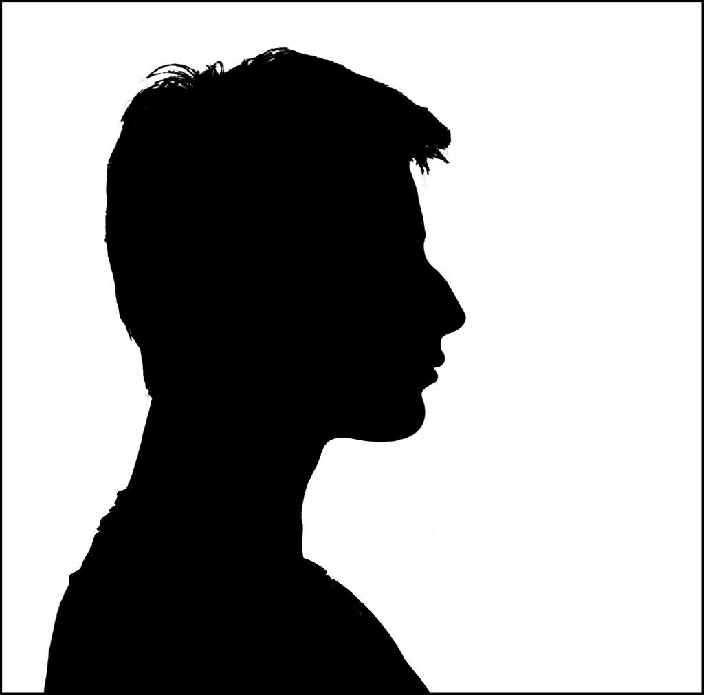 silhouette per olesen flickr