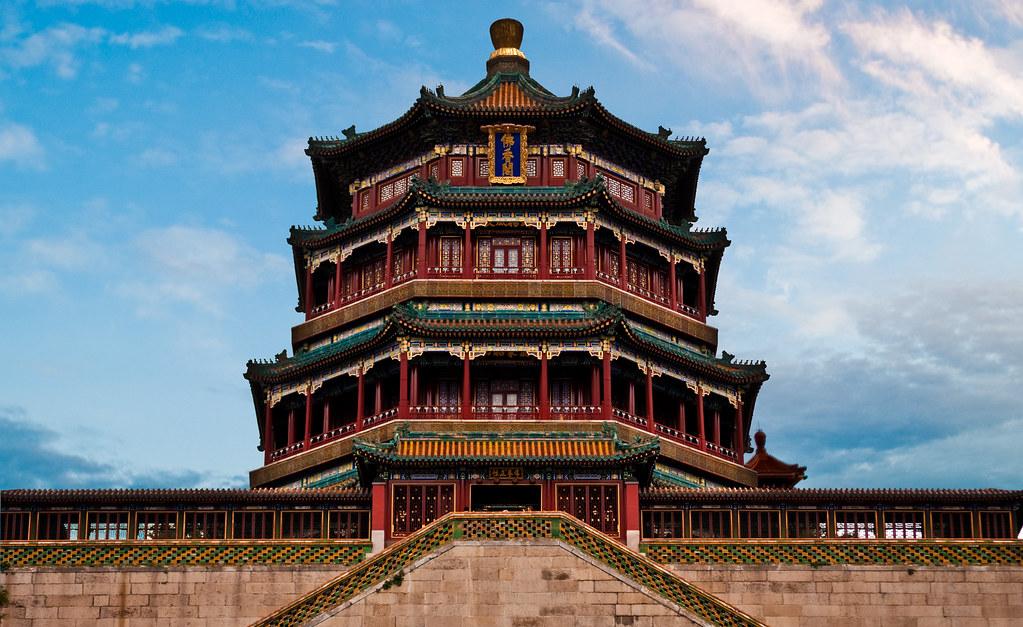 Excursiones en China
