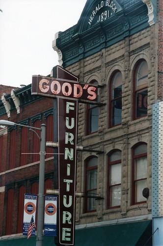 Decatur Il Good 39 S Furniture Onasill Bill Badzo Flickr