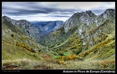 Autumn in Picos de Europa (Cantabria, Spain) | by Juan C Ruiz