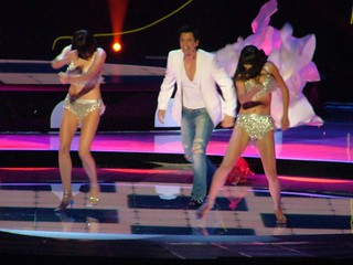 Eurovision Song Contes 2004 - Istambul | by proteusbcn