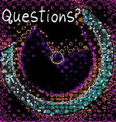 unanswered questions | by gurdonark