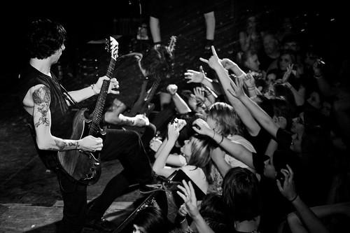 Alesana Tour