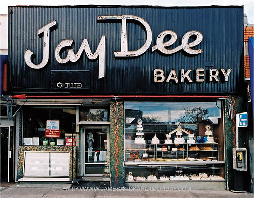 JAY DEE Bakery R.I.P. | by James and Karla Murray Photography