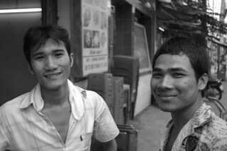 Cycling In Saigon Southern Vietnam | by The Hungry Cyclist