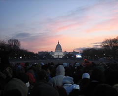 Obama Inauguration | by Prince Roy
