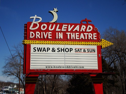 Image Result For Drive In Theatre