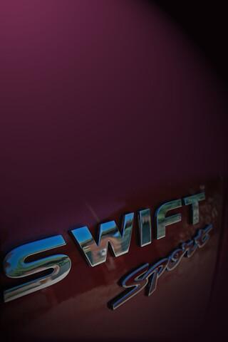 Suzuki Swift Wallpaper For IPhone Winterboard