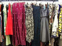 Uber-Cute Winter Formal/Prom/Homecoming Dresses at Goodwil… | Flickr